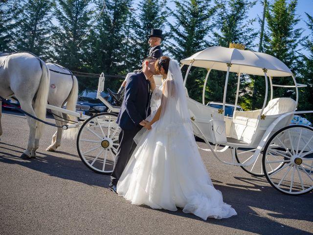 Il matrimonio di Luca e Moyra a Legnano, Milano 63