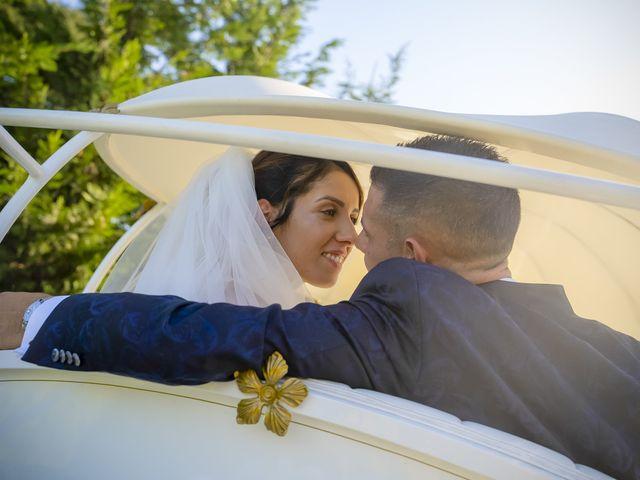 Il matrimonio di Luca e Moyra a Legnano, Milano 69