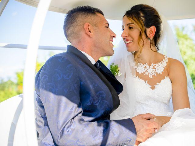 Il matrimonio di Luca e Moyra a Legnano, Milano 70