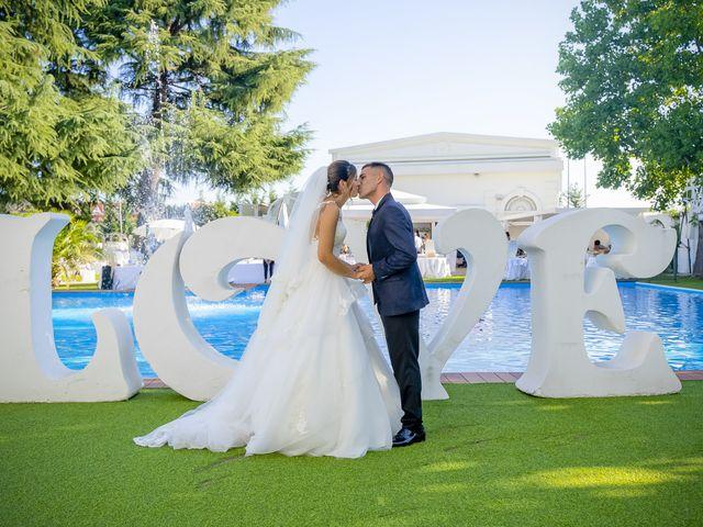 Il matrimonio di Luca e Moyra a Legnano, Milano 72