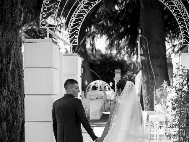 Il matrimonio di Luca e Moyra a Legnano, Milano 73