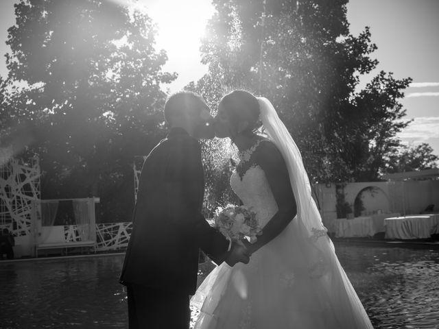 Il matrimonio di Luca e Moyra a Legnano, Milano 74