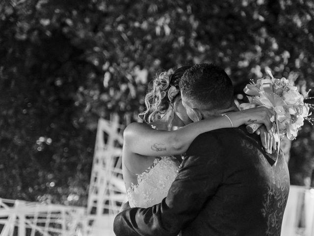 Il matrimonio di Luca e Moyra a Legnano, Milano 76