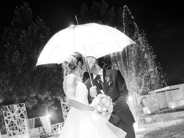 Il matrimonio di Luca e Moyra a Legnano, Milano 78