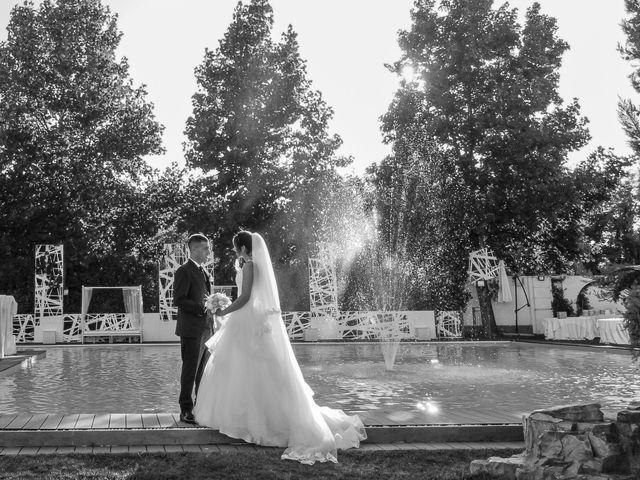 Il matrimonio di Luca e Moyra a Legnano, Milano 83