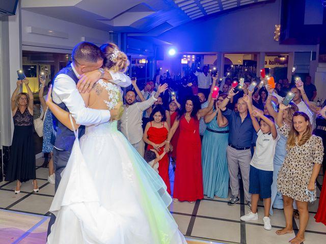Il matrimonio di Luca e Moyra a Legnano, Milano 101