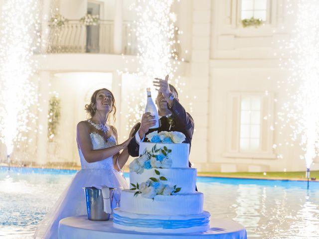 Il matrimonio di Luca e Moyra a Legnano, Milano 108