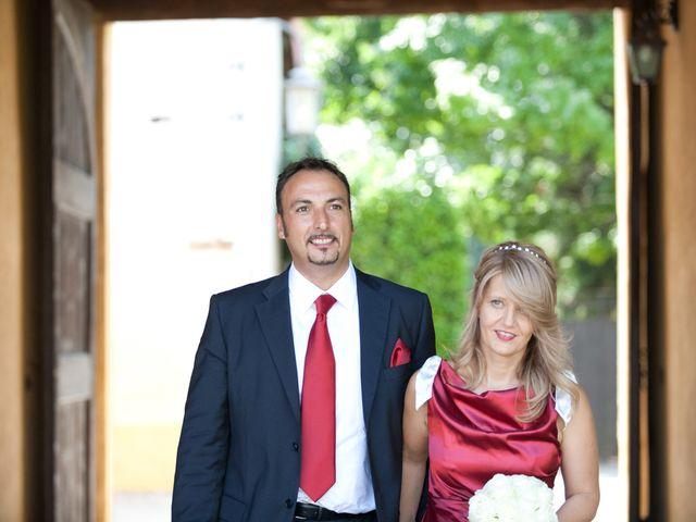 Il matrimonio di Davide e Viola a Giussago, Pavia 5