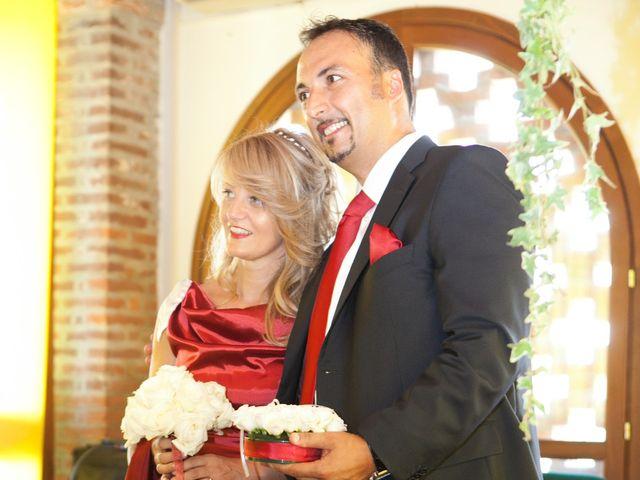 Il matrimonio di Davide e Viola a Giussago, Pavia 6