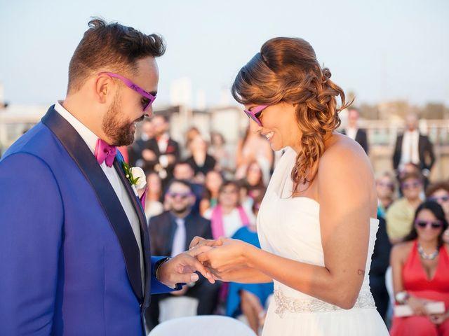 Il matrimonio di Marco e Claudia a Roma, Roma 24