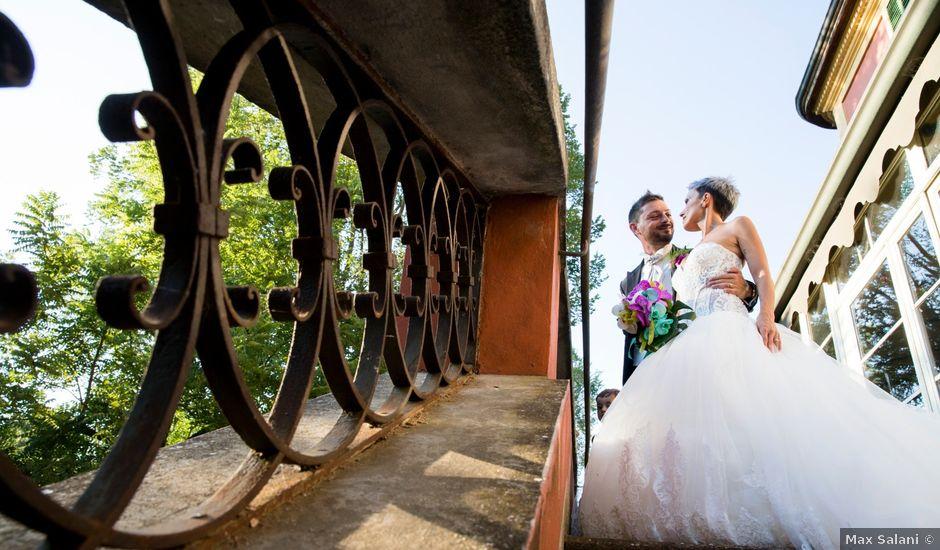 Il matrimonio di Arturo e Vanessa a Ferrara, Ferrara