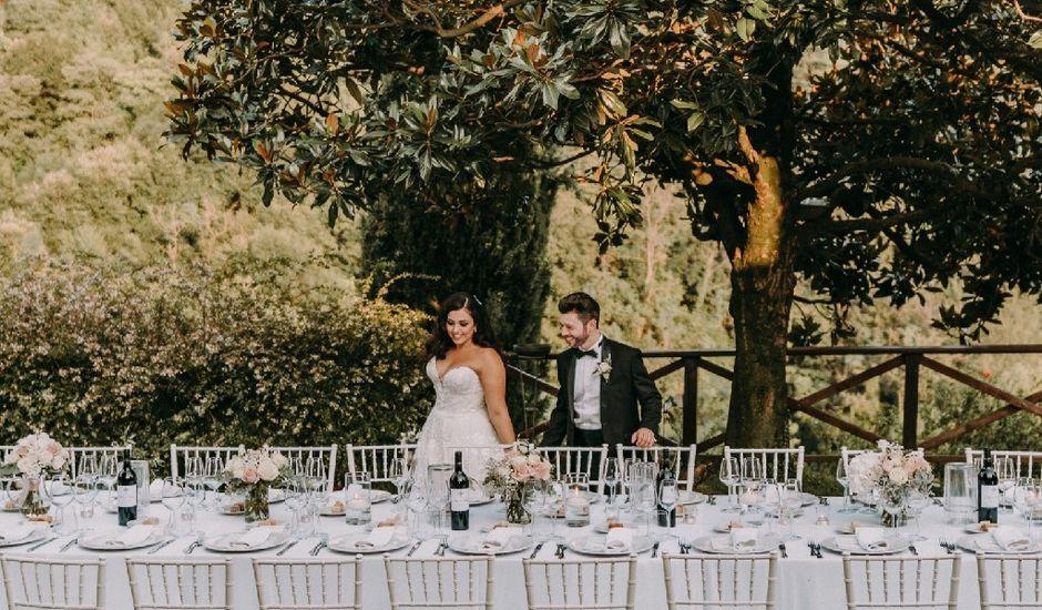 Il matrimonio di Angelo e Angela a Calolziocorte, Lecco