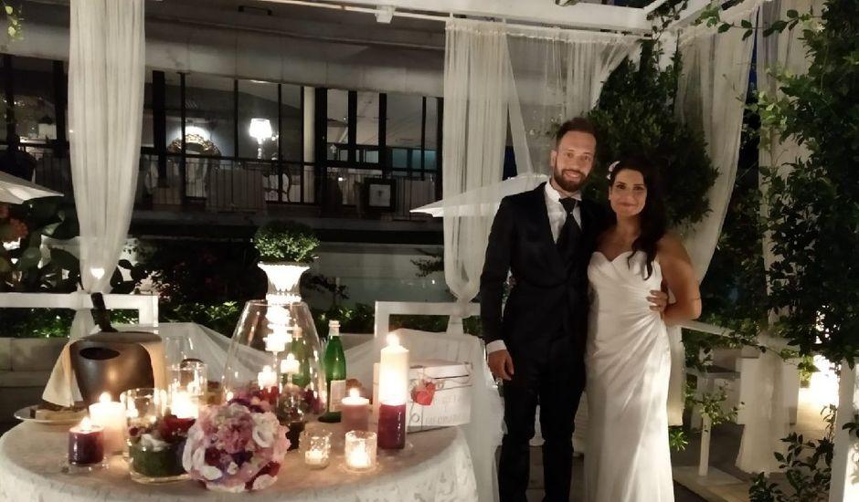 Il matrimonio di Gianmarco e Pamela a Terracina, Latina