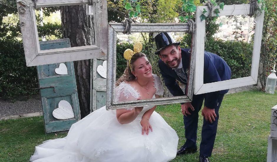 Il matrimonio di Fabio e Michela a Garbagnate Milanese, Milano
