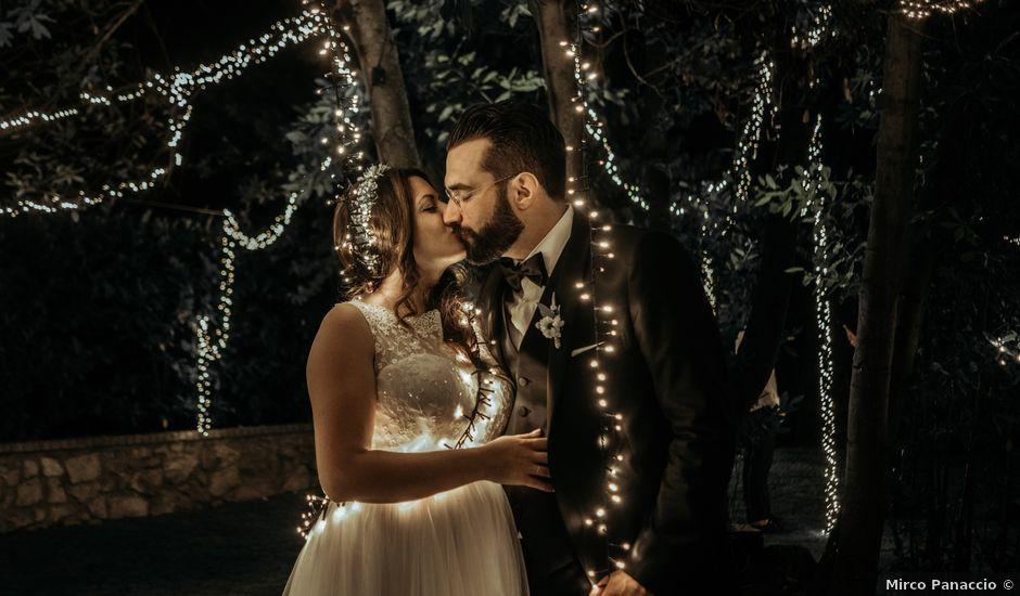 Il matrimonio di Francesco e Valeria a Guardiagrele, Chieti