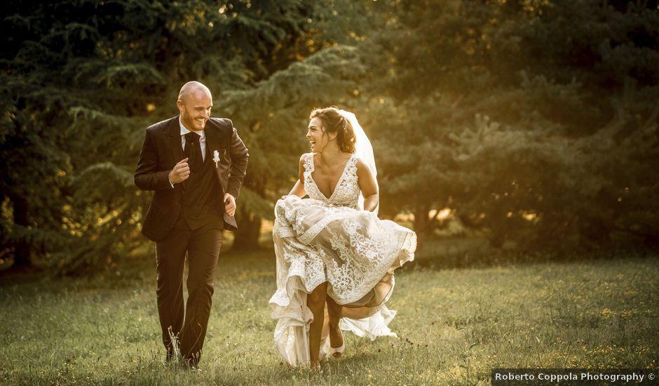Il matrimonio di Manuel e Selene a Ovada, Alessandria