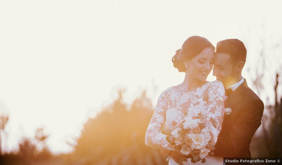 Il matrimonio di Marianna e Fabio a Cellole, Caserta