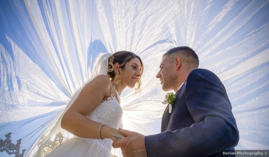 Il matrimonio di Luca e Moyra a Legnano, Milano