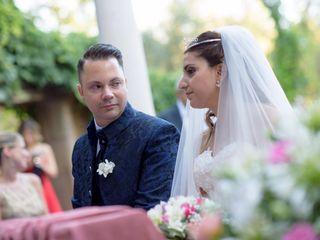 Le nozze di Barbara e Federico 2