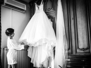 Le nozze di Norma e Gianluca 2