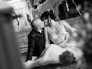 Le nozze di Norma e Gianluca