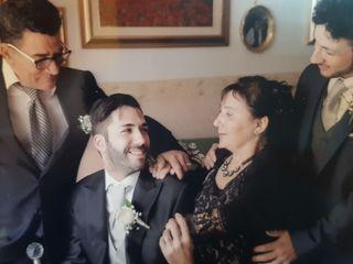 Le nozze di Samir e Flavia 3