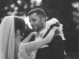 Le nozze di Emi e Andrea
