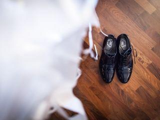 Le nozze di Yulia e Fabio 2