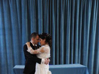 Le nozze di Lucero e Simone 2
