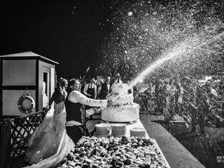 Le nozze di Alice e Giacomo 2