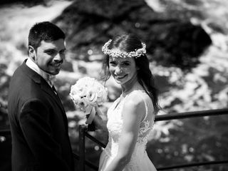 Le nozze di Simona e Fabio