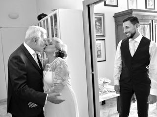 Le nozze di Adriana e Gianluca 3