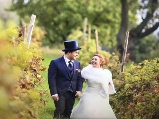 Le nozze di Giada e Simone 2
