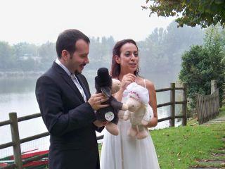 Le nozze di Miriam e Jury 2