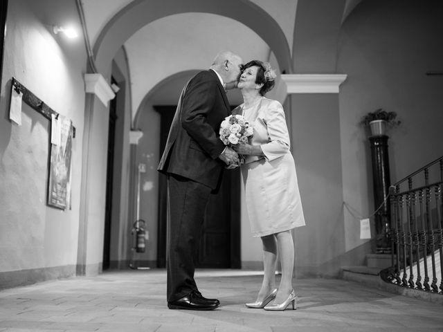 Il matrimonio di Carlo e Pierangela a Oviglio, Alessandria 9