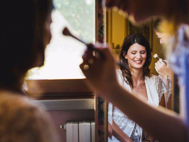 Il matrimonio di Mario e Tania a Pescia, Pistoia 16