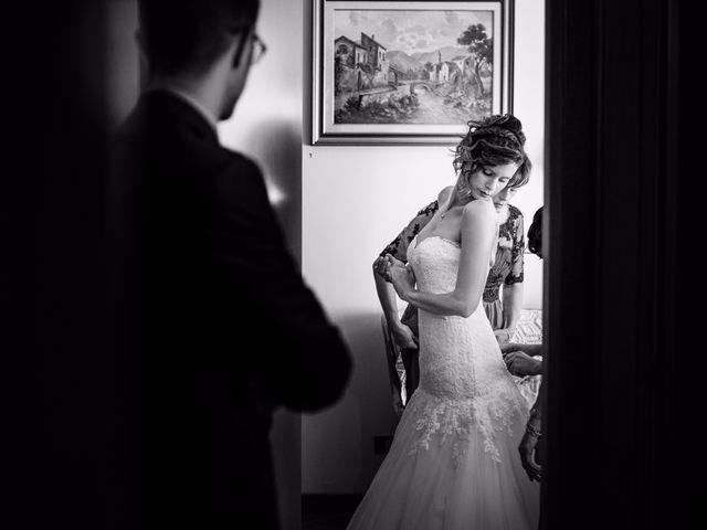 Il matrimonio di Mario e Tania a Pescia, Pistoia 20