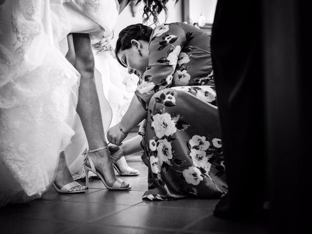 Il matrimonio di Mario e Tania a Pescia, Pistoia 21