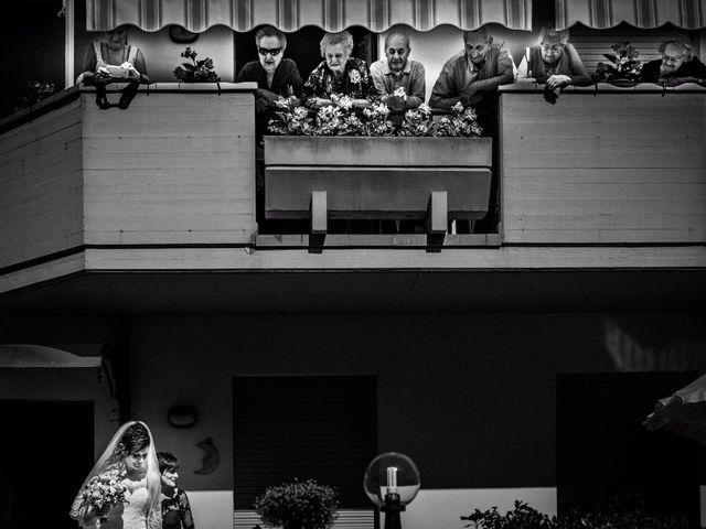 Il matrimonio di Mario e Tania a Pescia, Pistoia 22