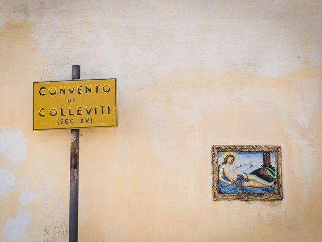 Il matrimonio di Mario e Tania a Pescia, Pistoia 23