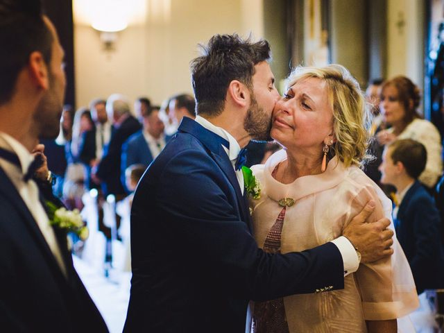 Il matrimonio di Mario e Tania a Pescia, Pistoia 25