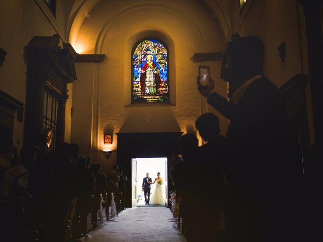 Il matrimonio di Mario e Tania a Pescia, Pistoia 26
