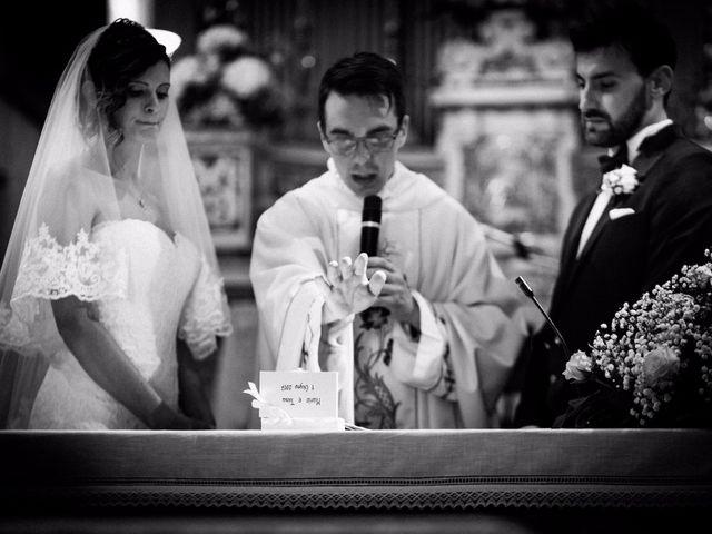 Il matrimonio di Mario e Tania a Pescia, Pistoia 29