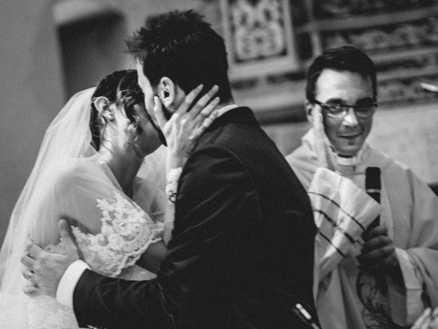 Il matrimonio di Mario e Tania a Pescia, Pistoia 30