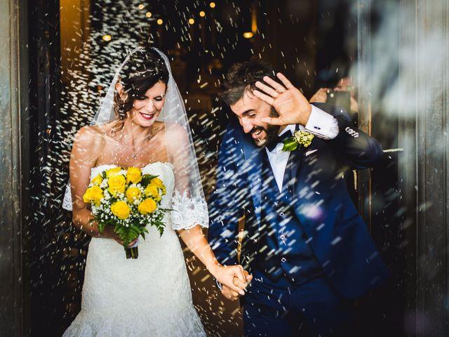 Il matrimonio di Mario e Tania a Pescia, Pistoia 31