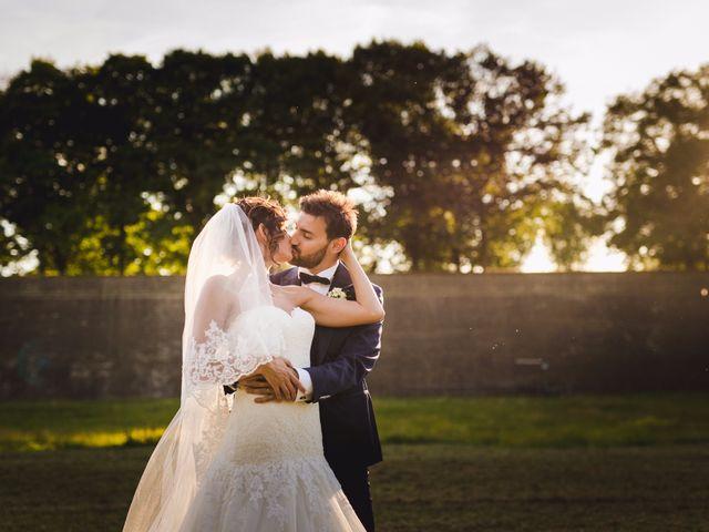 Il matrimonio di Mario e Tania a Pescia, Pistoia 33