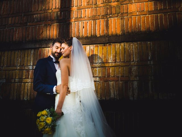 Il matrimonio di Mario e Tania a Pescia, Pistoia 34