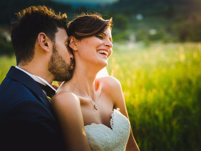Il matrimonio di Mario e Tania a Pescia, Pistoia 35