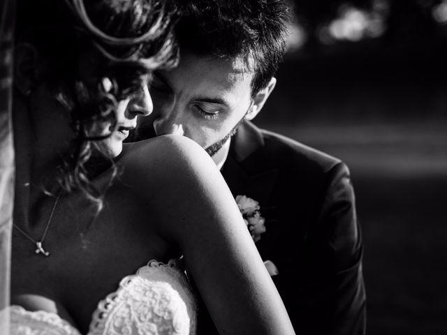Il matrimonio di Mario e Tania a Pescia, Pistoia 36