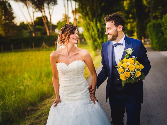 Il matrimonio di Mario e Tania a Pescia, Pistoia 38